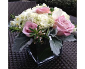 Redmond Flowers - PINKY SQUARED - City Flowers, Inc.