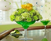 Margarita Bouquet in San Antonio TX, Pretty Petals Floral Boutique