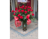 Rancho Cordova Flowers - Time Square - G. Rossi & Co.