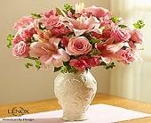 Loving Blooms� Lenox� Pink in San Antonio, Texas, Pretty Petals Floral Boutique