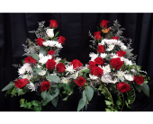 Urn Tribute in Westfield, Indiana, Union Street Flowers & Gifts