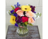 Glimpse of Summer in Redmond WA, Bear Creek Florist
