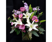 Lavender in Love in Westfield IN, Union Street Flowers & Gifts
