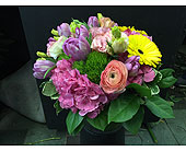 Floral Spring in New York NY, Fellan Florists Floral Galleria