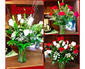 Radient Roses in Boise ID, Hillcrest Floral