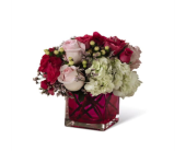 Love In Bloom Bouquet in Smyrna GA, Floral Creations Florist