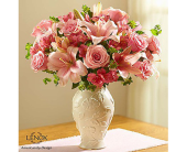 Lovely in Lenox� Bouquet in Watertown CT, Agnew Florist