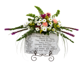 Those We Love Tribute  in Detroit and St. Clair Shores, Michigan, Conner Park Florist