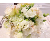 Wedding 1 in London ON, Posno Flowers