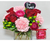 Treat Me Sweet in Kennewick WA, Heritage Home Accents & Floral