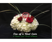 One Of A Kind Love in Old Bridge NJ, Flower Cart Florist of Old Bridge