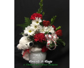 Hearts & Hugs in Old Bridge NJ, Flower Cart Florist of Old Bridge