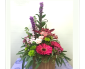 Crystal Expressions Floral Design in Waterbury CT, The Orchid Florist