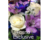 w21 in London ON, Posno Flowers
