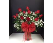 Roses in Moon Township PA, Chris Puhlman Flowers & Gifts Inc.