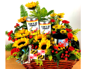 Sip on the Shore in Baltimore MD, Raimondi's Flowers & Fruit Baskets