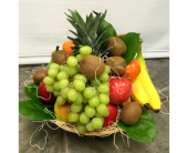 All Fruit Basket in Belleville ON, Live, Love and Laugh Flowers, Antiques and Gifts