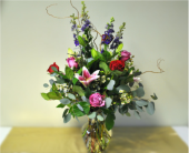 Bozeman Flowers - Pretty Woman - Country Flower Shop