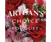 Artisan's Choice - Medium in Birmingham AL, Norton's Florist
