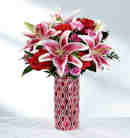 The Lasting Romance Bouquet in Sapulpa OK, Neal & Jean's Flowers & Gifts, Inc.