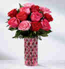 The Art of Love Rose Bouquet in Sapulpa OK, Neal & Jean's Flowers & Gifts, Inc.