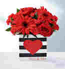 The Be Loved Bouquet in Sapulpa OK, Neal & Jean's Flowers & Gifts, Inc.