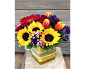Splash Of Sun in Smyrna GA, Floral Creations Florist