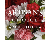 Artisan's Choice - Small in Birmingham AL, Norton's Florist