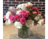 Cherry Hill Flowers - Crystal Princess - Moorestown Flower Shoppe