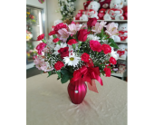 Hand Made With Love in Lehigh Acres FL, Bright Petals Florist, Inc.