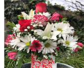 Be My Valentine in Arcata CA, Country Living Florist & Fine Gifts
