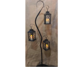 Lantern Stand in Loudonville OH, Four Seasons Flowers & Gifts