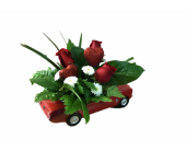 Red Hot Love! in Cheyenne WY, Underwood Flowers & Gifts llc