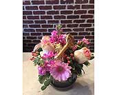 Cherry Hill Flowers - Key to Her Heart - Moorestown Flower Shoppe