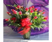 WOW! I Love You! in Bossier City LA, Lisa's Flowers & Gifts