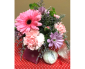 Perfectly Pampered in Big Rapids, Cadillac, Reed City and Canadian Lakes MI, Patterson's Flowers, Inc.