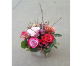 XOXO in Sioux Falls SD, Cliff Avenue Florist