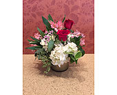 Valentine's Day Special 5 in Hellertown PA, Pondelek's Florist & Gifts