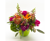 Bold & Bright in Blue Bell PA, Blooms & Buds Flowers & Gifts