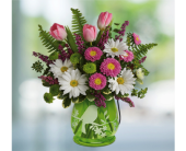 Fishers Flowers - Song's of Spring - George Thomas, Inc.