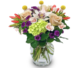 Harrison Flowers - You're Truly Amazing by Nature Nook® - Nature Nook Floral Center
