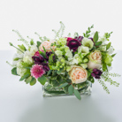 English Charm in New York NY, Starbright Floral Design