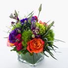 Manhattan Flowers - Joy - Starbright Floral Design