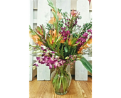 Brighten Your World  in Boise, Idaho, Hillcrest Floral