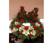Custom Sympathy in Orleans, Ontario, Crown Floral Boutique