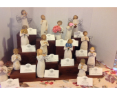 Custom Sympathy Angels in West View, Pennsylvania, West View Floral Shoppe, Inc.