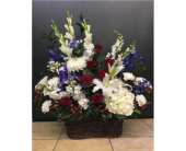 Salute to You in Purcellville, Virginia, Purcellville Florist