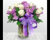 Harrison Flowers - Fragrant Garden Bouquet by Nature Nook® - Nature Nook Floral Center