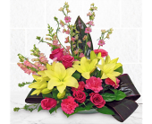 Modern Essence by Nature Nook� in Cleves, Ohio, Nature Nook Florist & Wine Shop
