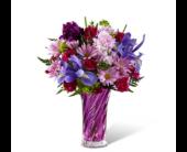 The FTD Happy Spring Mixed RoseBouquet in Lebanon, Ohio, Aretz Designs Uniquely Yours